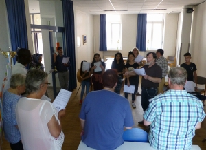 kreativworkshop singen4